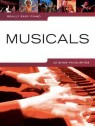 Musicals | Really Easy Piano Musicals - 20 Show Favourites