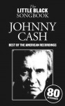 Johnny Cash Little Black Songbook