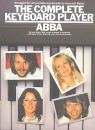 Abba. The complete Keyboard Player