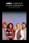 Abba. Complete Chord Songbook