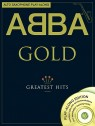 Abba Gold. Voor Alt Saxofoon. Inclusief 2 cd's playalong