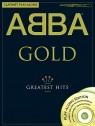 Abba Gold voor Clarinet ( incl 2 cd's)