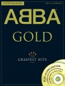 Abba Gold . Voor Fluit. Playalong,incl 2 cd's