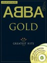 Abba Gold. Voor viool. Playalong, incl 2 cd's