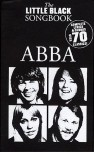 Abba. The little black songbook