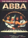 Abba. The complete Piano Player
