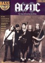 AC/DC (+CD) : Bass Playalong vol.40