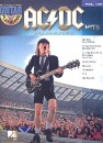 AC/DC (+CD) : guitar playalong vol.149