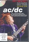 AC/DC Playalong Guitar ( + CD)
