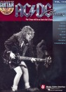 AC/DC (+CD) : Guitar Playalong vol.119