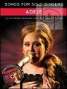 Adele - Songs for solo singers + CD