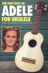 Adele. The very best for Ukulele