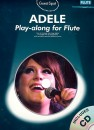 Adele Playalong voor Fluit
