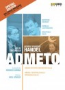 Admeto | DVD-BLURAY-CD