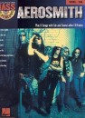 Aerosmith (+CD) : bass playalong vol.36