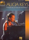 Alicia Keys (+CD) : piano playalong vol.117