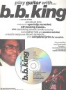 Play Guitar with B.B. King (+CD