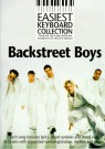 Easiest Keyboard Collection : Backstreet Boys
