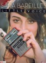 Sara Bareilles : Little Voice  songbook easy