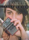 Sara Bareilles : Little Voice  songbook