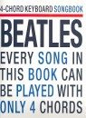 Beatles 4-Chord Keyboard