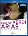 Best of Verdi Aria's | Blu-Ray