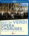 Best of Verdi Opera Chorussen \ Blu-Ray