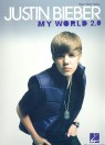 Justin Bieber : My World 2.0  Songbook