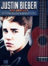 Justin Bieber : for ukulele (with text)