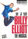 Billy Elliot : Musical  Songbook for easy Piano