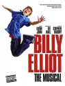 Billy Elliot : The Musical  songbook piano/vocal/guitar