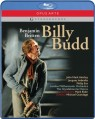 Billy Bud-Benjamin Britten| blu-ray