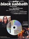 Play Guitar with Black Sabbath (+CD)