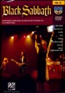 Black Sabbath : DVD-Video guitar playalong vol.15