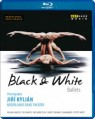 Black & White Ballets - Jirí Kylián