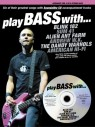 PLAY BASS WITH BLINK 182