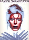 The best of David Bowie 1969/1974 songbook for piano/voice/guitar