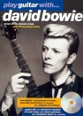 Play Guitar with Davie Bowie (+CD)
