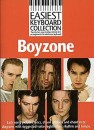 Boyzone: EASIEST KEYBOARD COLLECTION