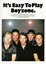Boyzone : It's easy to play Boyzone