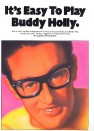 Buddy Holly : It's easy to play
