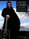 Johnny Cash - Memorial Songbook 1932-2003