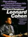 Leonard Cohen - Chord Songbook