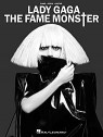 Lady Gaga - The fame monster | bladmuziek