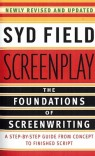Screenplay : the foundations of screenwriting