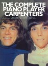 The complete Piano Player :  Carpenters