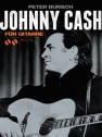 Johnny Cash (+CD +DVD) , voor gitaar in tabs