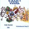 Uddel - Back to the sixties - Demo CD