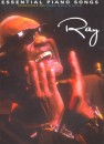 Ray Charles : essential piano songs  for piano/voice/guitar