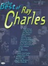 The best of Ray Charles :  Songbook for piano/vocal/guitar